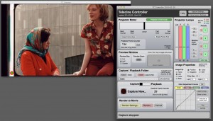 Cooper HD Telecine 6 (screenshot)
