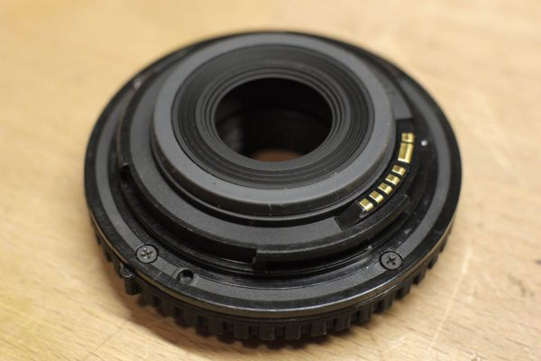 Canon Digital Lens Mount for JK Optical Printer