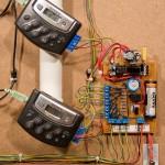 Radio Silence - Control Panel Circuit