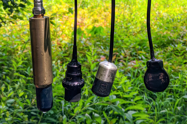 Hydrophone Review: Ambient ASF-1, ASF-2, Aquarian Audio, JrF