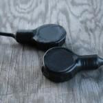 Pond FM hydrophones