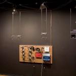 Radio Silence - Lineup with Control Panel