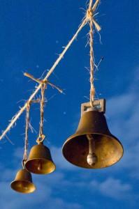 Sferics 2: Bell Cloud