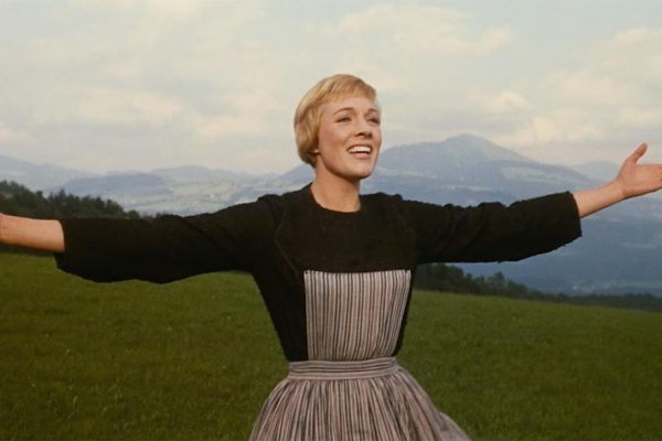 The Sound of The Sound of Music