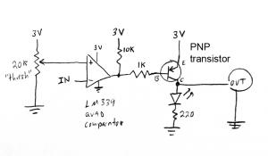 Steenbeck biphase schematic