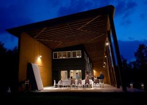 Wave Farm Study Center