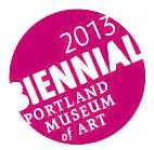 Portland Biennial Logo