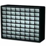 resistor-drawers