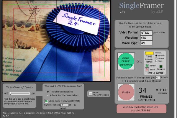 SingleFramer